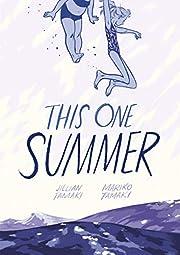 This One Summer de Mariko Tamaki