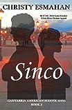 Sinco (Cantabria American School series #2)