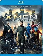X-Men: Days of Future Past [Blu-ray +…