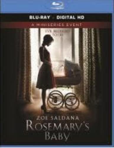Rosemary's Baby [Blu-ray] DVD