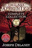 The Last Apprentice (2004) (Book Series)