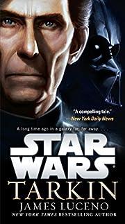 Tarkin: Star Wars af James Luceno