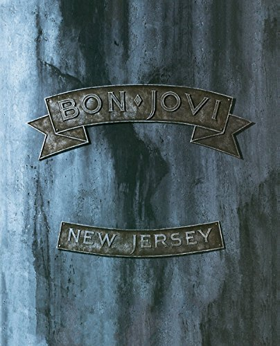 New Jersey Super Deluxe Edition (2CD + 1DVD)