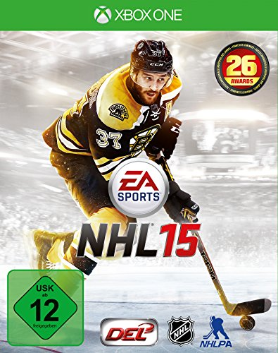 NHL 15 - Standard Edition