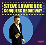 Steve Lawrence Conquers Broadway (2014)
