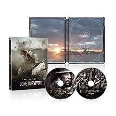 ローン・サバイバー コレクターズ・エディション スチールブック仕様・Blu-ray2枚組【4000セット数量限定生産】
