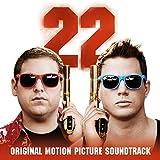 22 Jump Street Soundtrack