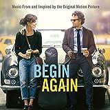 Begin Again Soundtrack