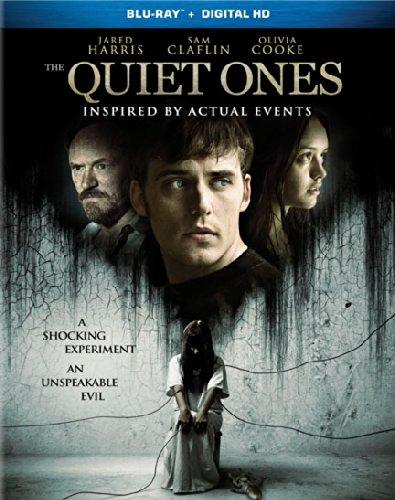 The Quiet Ones [Blu-ray] DVD