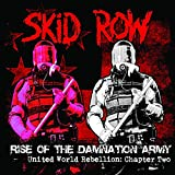 Rise Of The Damnation Army - United World Rebellion: Chapter Two [EP] (2014)