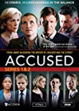 Accused: Kenny's Story / Season: 1 / Episode: 5 (2010) (Television Episode)