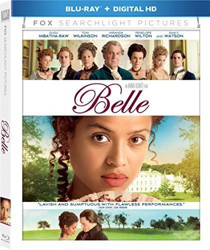 Belle [Blu-ray] DVD
