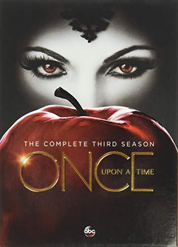 Once Upon A Time: Season 3 DVD