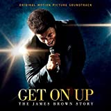 Get On Up: The James Brown Story [Soundtrack] (2014)