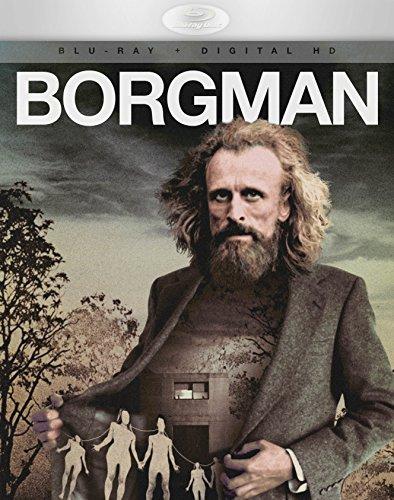 Borgman [Blu-ray] DVD