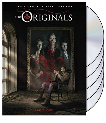 The Originals: The Complete First Season DVD