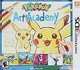Pokemon Art Academy (2014) (Video Game)