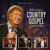 Bill Gaither's Country Gospel Favorites (2014)