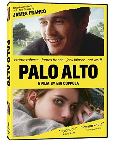 Palo Alto DVD