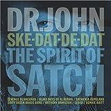 Ske-Dat-De-Dat: The Spirit Of Satch (2014)