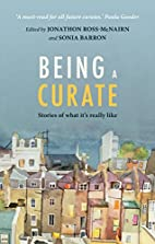 Being a Curate: Stories of what it's…