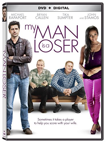 My Man Is a Loser DVD