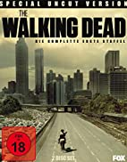 The Walking Dead - Die komplette erste…