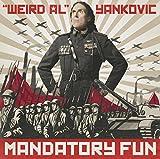 Mandatory Fun (2014)