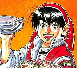 中華一番!の人気壁紙画像 マオ