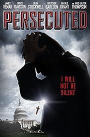 Persecuted (Blu-Ray) de Daniel Lusko
