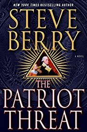 The Patriot Threat: A Novel (Cotton Malone…