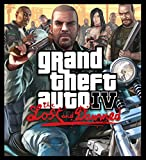 Grand Theft Auto IV: The Lost and Damned part of Grand Theft Auto