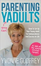 Parenting Yadults: How to Set Up Your Young…