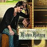 The Essential Richie Kotzen (2014)