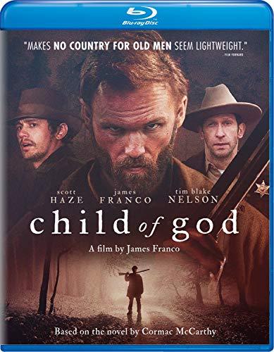 Child of God [Blu-ray] DVD
