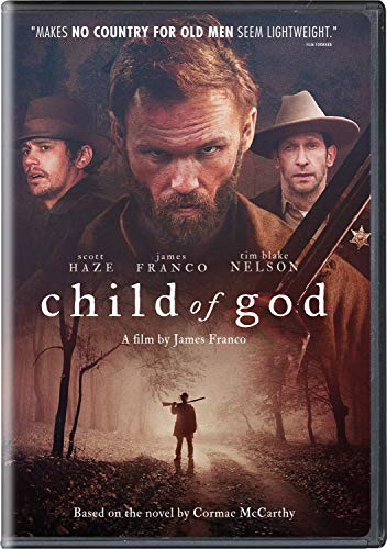 Child of God DVD