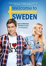 Welcome to Sweden: Season 1 – tekijä:…