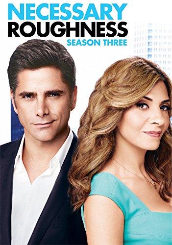 Necessary Roughness: Season Three DVD