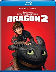 How To Train Your Dragon 2 (Blu-ray DVD)) by…