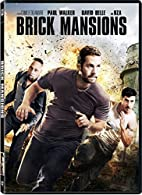 Brick Mansions by Catalina Denis