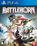 Battleborn (2016) (Video Game)
