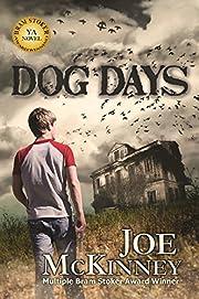 Dog Days af Joe McKinney
