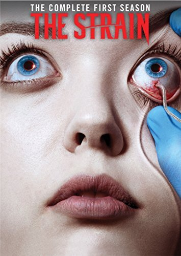 The Strain: Season 1 DVD