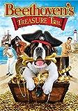 Beethoven's Treasure Tail (2014) (Movie)