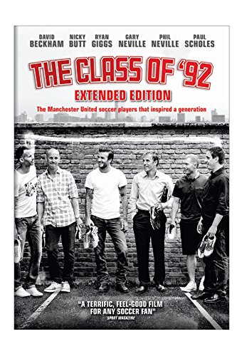 The Class of '92 DVD
