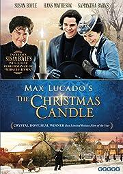 The Christmas Candle por John Stephenson