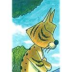 ぼのぼの iPhone(640×960)壁紙 スナドリネコさん