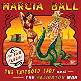 The Tattooed Lady And The Alligator Man (2014)