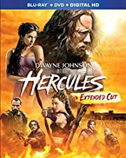 Hercules (2014) [Blu-ray] de Dwayne Johnson
