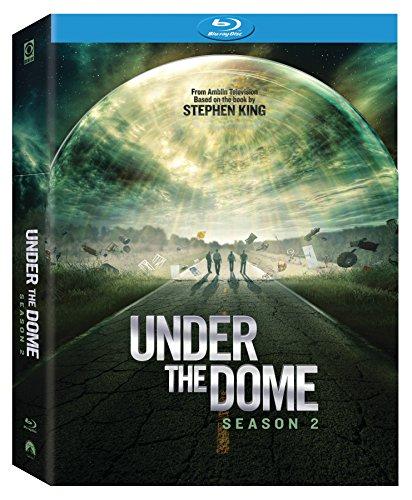 Under the Dome: Season 2 [Blu-ray] DVD